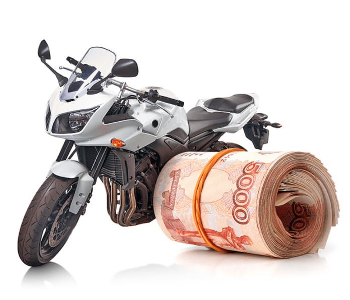 Деньги в долг под залог мотоцикла, снегохода, квадроцикла в Екатеринбурге