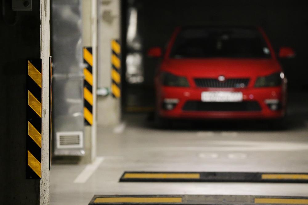 Деньги в долг под залог паркинга в Екатеринбурге
