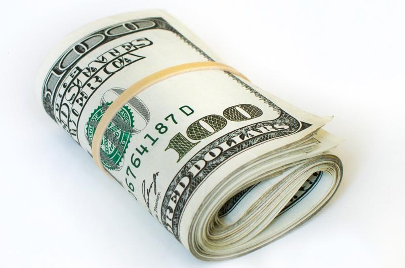 Деньги в долг под залог валютных сбережений в Екатеринбурге