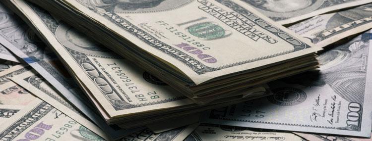 деньги под залог валютных сбережений